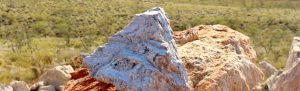 Pilbara Rock